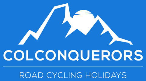 Colconquerors - Road Cycling Holidays
