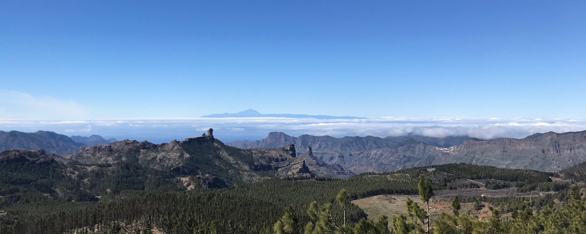 Gran Canaria in Winter