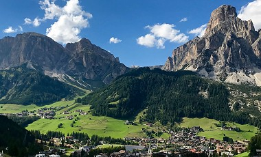Ultimate Dolomites