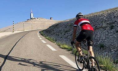 Ventoux Challenge Weekend